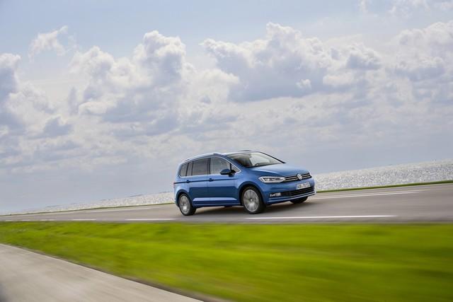 Le nouveau Touran obtient la note maximale de 5 étoiles Euro NCAP 459709thddb2015au01100large