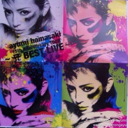 "Ayumi Hamasaki >> minialbum ""Again"" - Página 13 460259b124ab18972bd40720d1f2327a899e510eb309ee"