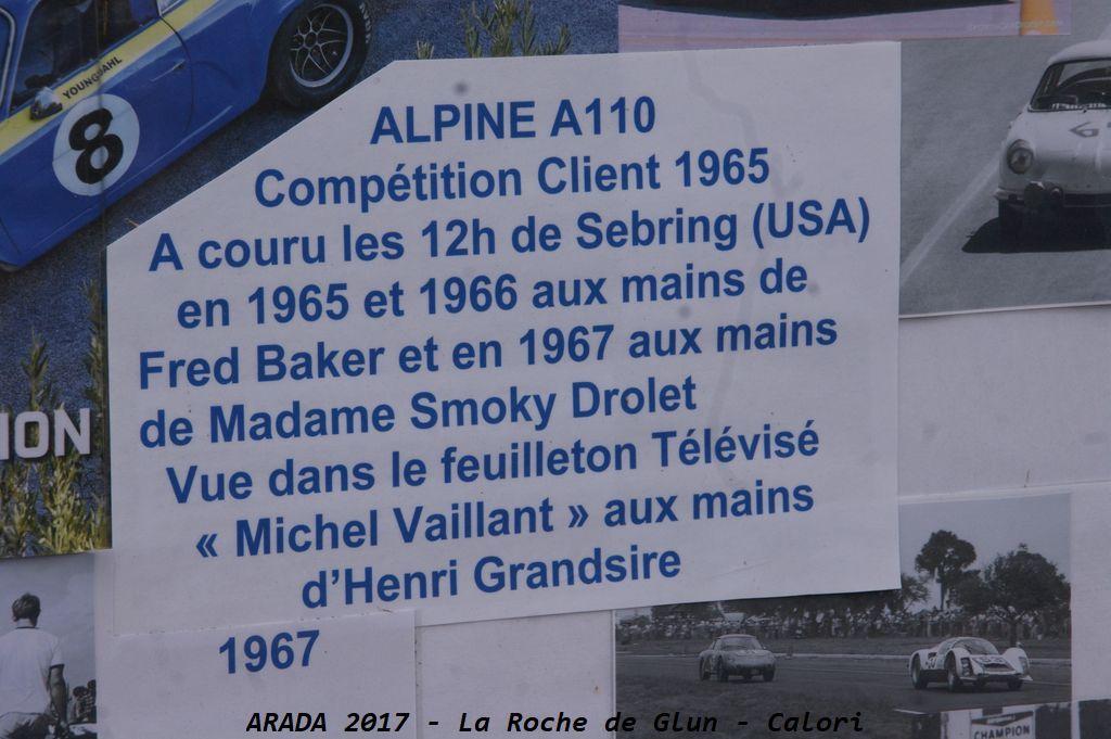[26] 17/09/2017  4ème rassemblement ARADA à La Roche de Glun - Page 3 460922DSC02392