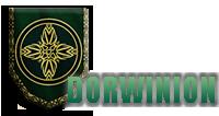 Roi du Dorwinion ¤ Le jeune Dragon ¤ Chevalier des vignes