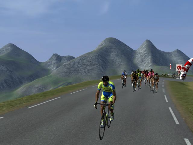 Giro - Tour d'Italie / Saison 2 462790PCM0019