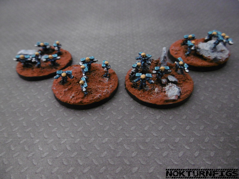 [CDA5] Nokturn - Space Marines 3000 points - EA - Page 5 462893assauts