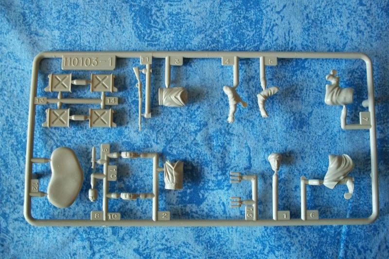 [ Heller ] Diorama Koufra 1/35 463248Heller81101017DioramaKoufra135
