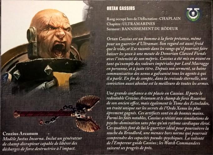 Deathwatch Overkill - TERMINE !!!!!! 463673Cassius0