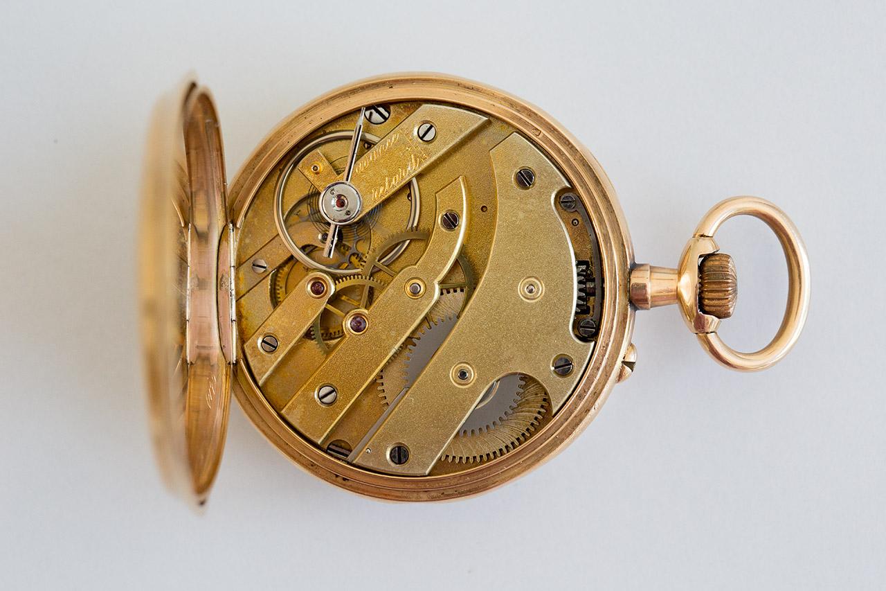 Les plus belles montres de gousset des membres du forum - Page 7 464231MG2706
