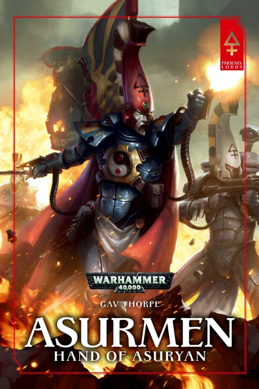 Programme des publications The Black Library 2015 - UK  - Page 6 46437981J2QHAxxL