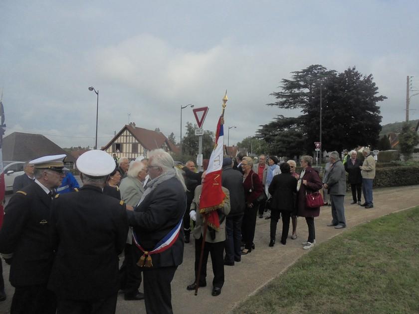 """[ Associations anciens Marins ] A.G.A.S.M. Le Havre section """"ESPADON"""" - Page 5 464397DSC03989"""