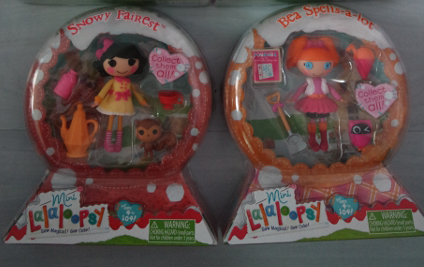 [VENTES ou ECHANGES] Polly Pocket, Cupcakes, MH, Mini Lalaloopsy 464769fairybea