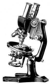 ACARIENS ET ALLERGIES RESPIRATOIRES 465665microscopeII