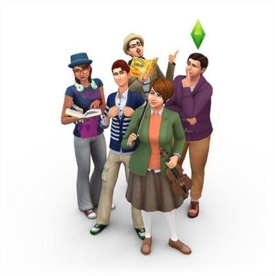 Les Sims 4 Vivre Ensemble [10 décembre 2015] - Page 6 465691render1