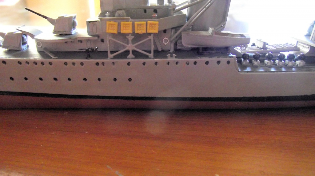 Destroyer 1936 1x350 Revell 465849Destroyer10