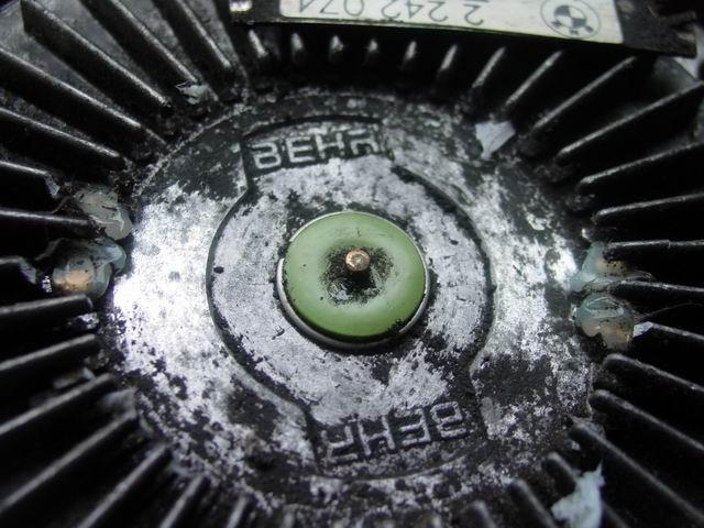 Information sur le vicocoupleur en général et BMW 46595610
