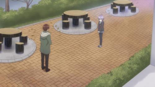 [MANGA/ANIME] Nagato Yuki-chan no Shoushitsu (The Disappearance of Nagato Yuki-chan) ~ 465965vlcsnap2015051411h46m25s163