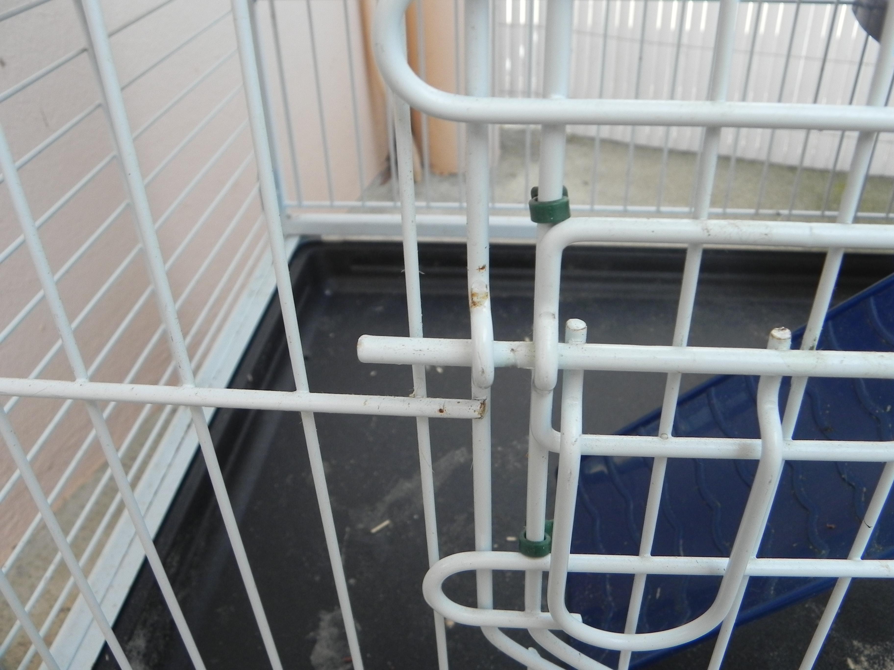 Vends Cage Tower (89) 466020DSCN1670