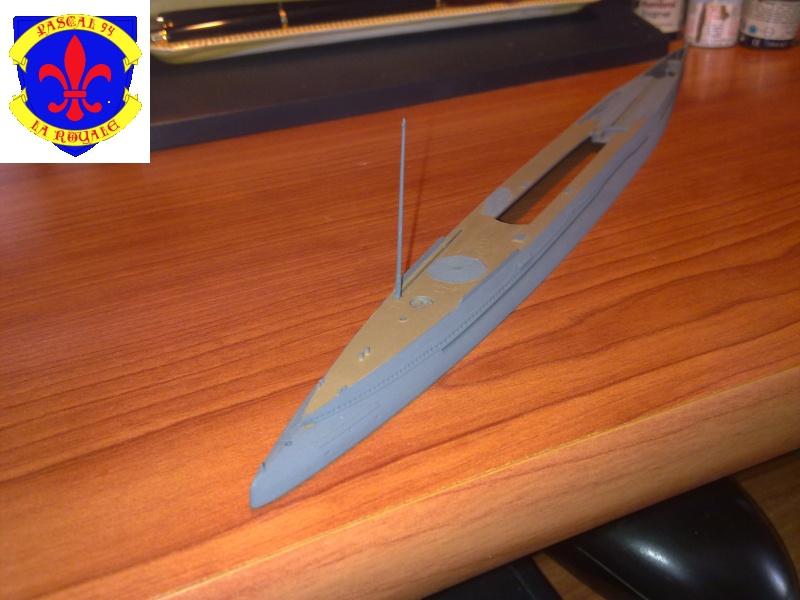 sous marin I-400 467200031020111668L