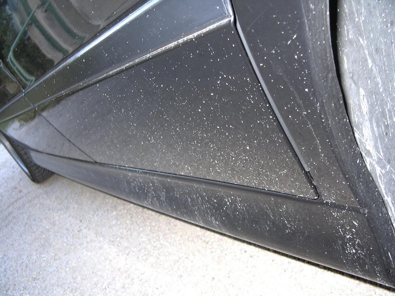 [BMW 530 d E39] Renaissance d'un Cosmos Schwarz Metallic 467421P1000347