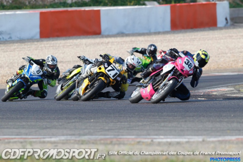 [Pit Laners en course] Pierre Sambardier (Championnat de France Supersport) - Page 2 468450301