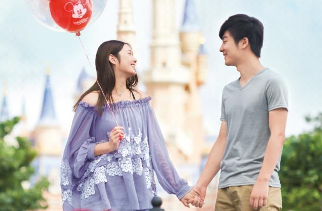[Shanghai Disney Resort] Le Resort en général - le coin des petites infos  - Page 4 468477w403