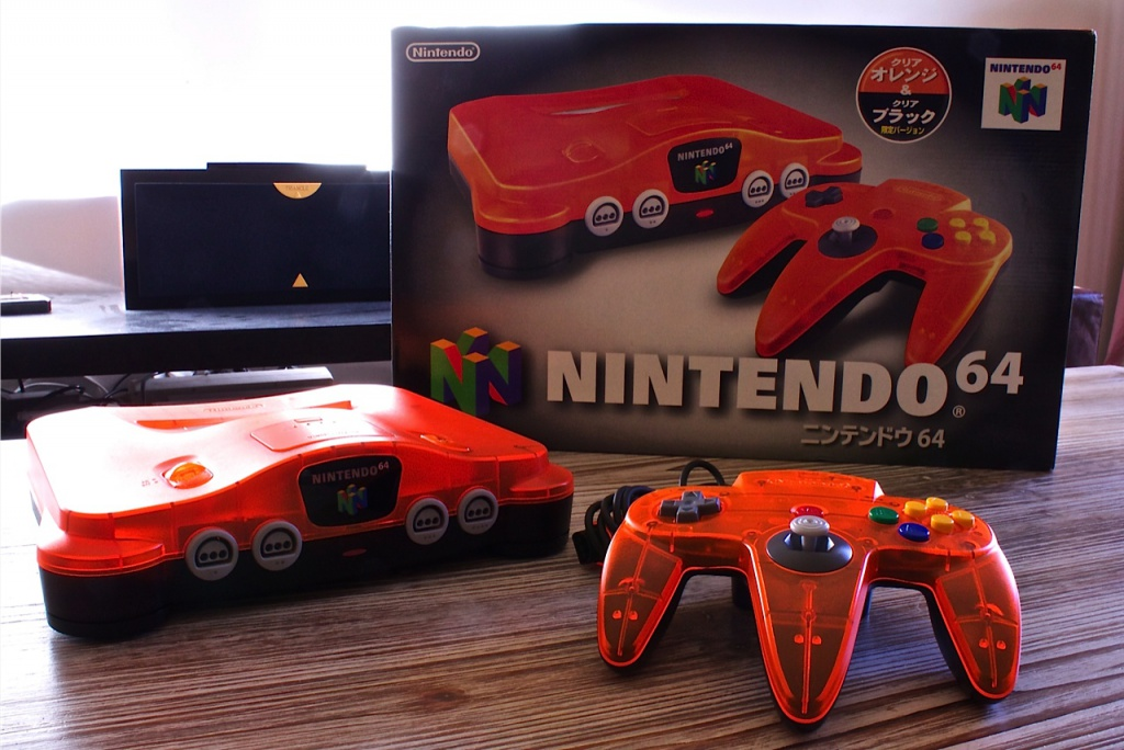 les modèles de console exclusives - Page 2 468965noname