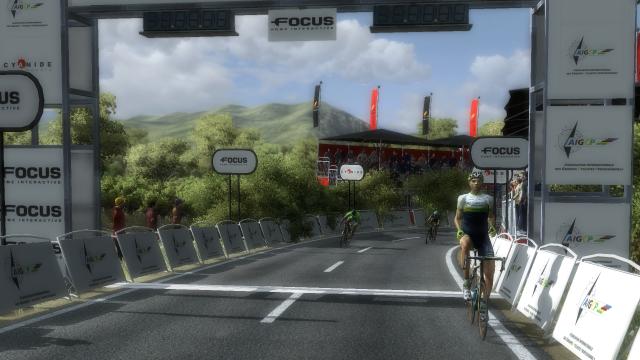 Vuelta - Tour d'Espagne / Saison 2 468992PCM0002