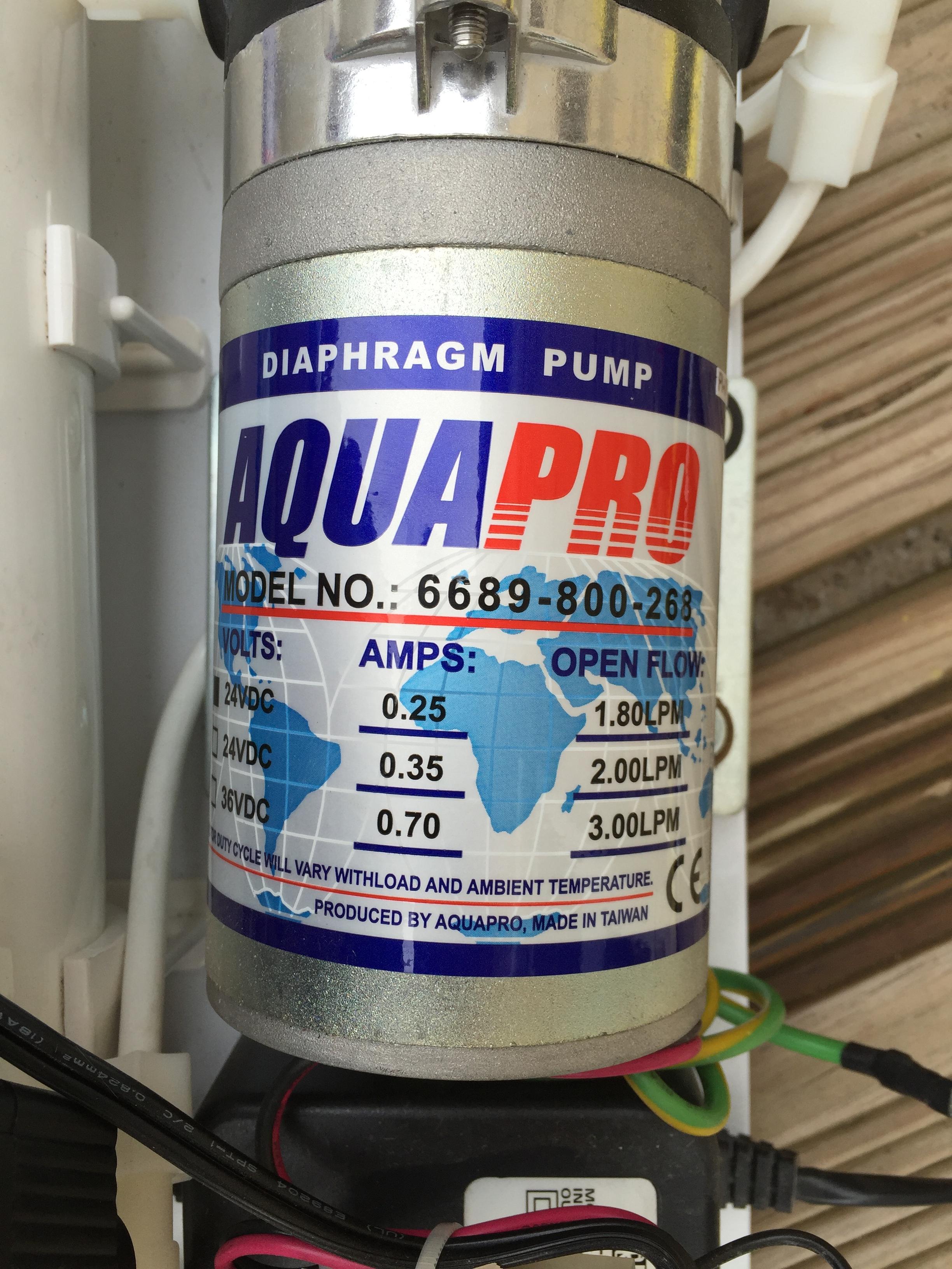 Question Osmoseur Aquariopure 190 469593IMG1641