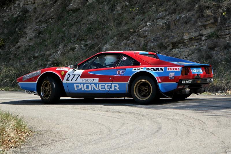 Les Ferrari au Tour Auto 2014 470122TourAuto20142771