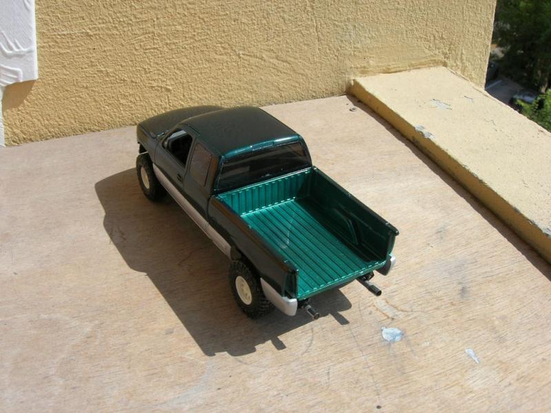 """Chevy Silverado'99 """"off road look"""" - Page 3 470539DSCN9959"""