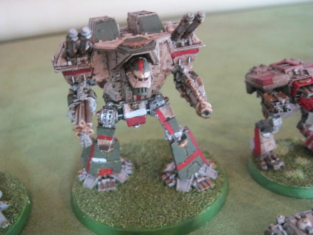 [ZeCid] Mes troupes de trouffions SM, impériaux et tytys 471222warlord