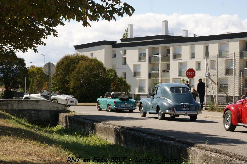 [26] 16-09-2017 / RN 7 en fête à Loriol-sur-Drôme - Page 4 471619DSC02088
