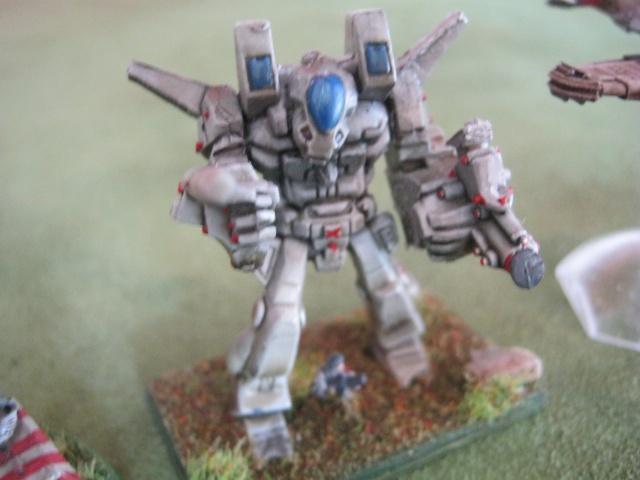 [ZeCid] Mes troupes de trouffions SM, impériaux et tytys 471979warhoundproxy