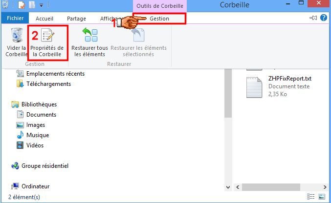 Confirmer la suppression d'un fichier/dossier windows10 472043suppr1