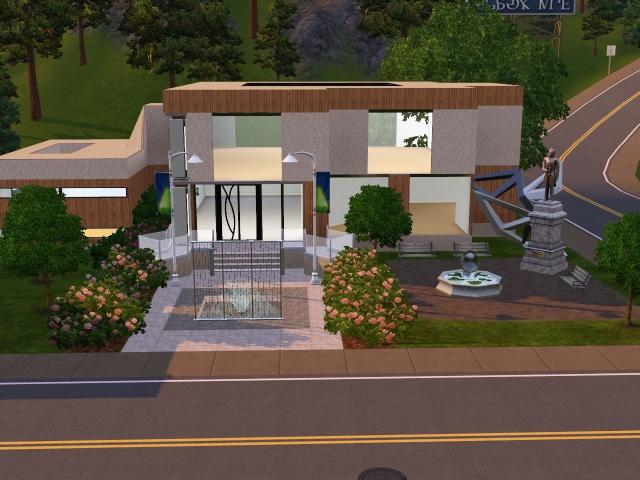 [Sims3]-Débutant- Atelier construction moderne.  - Page 14 472057Screenshot39
