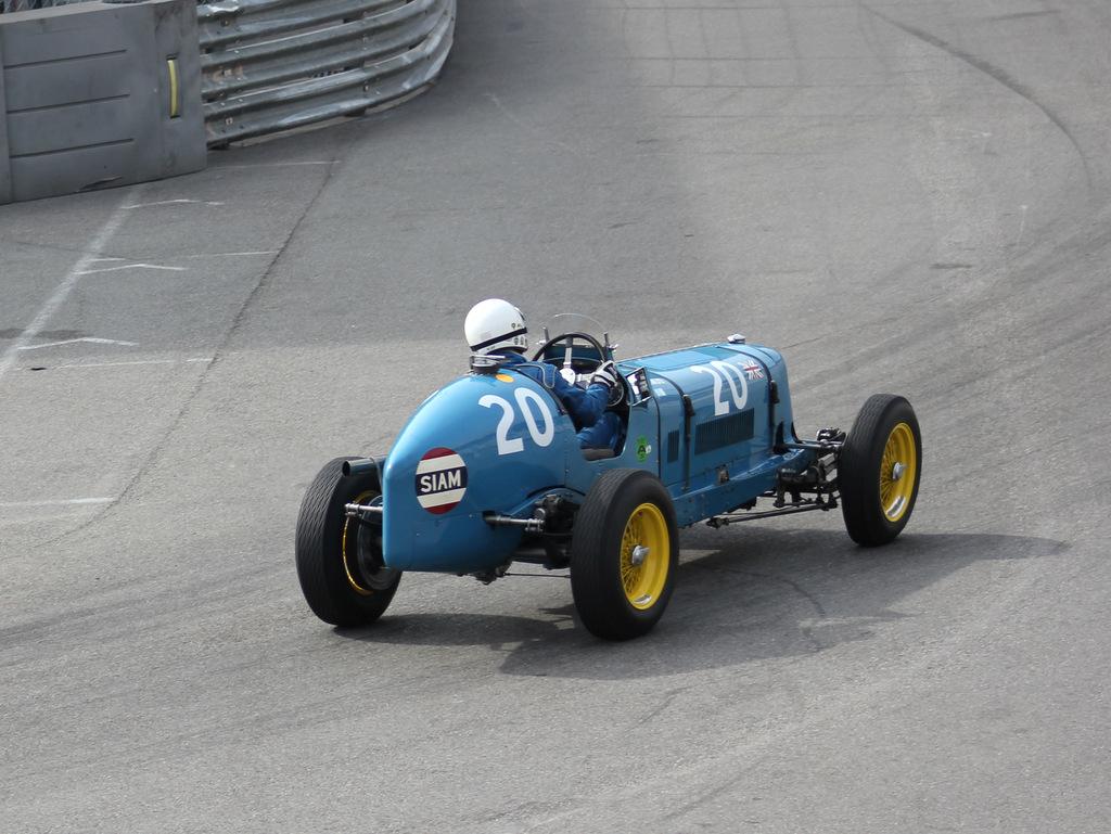 Grand Prix historique de Monaco , 9 au 11 mai 2014 473117IMG6621