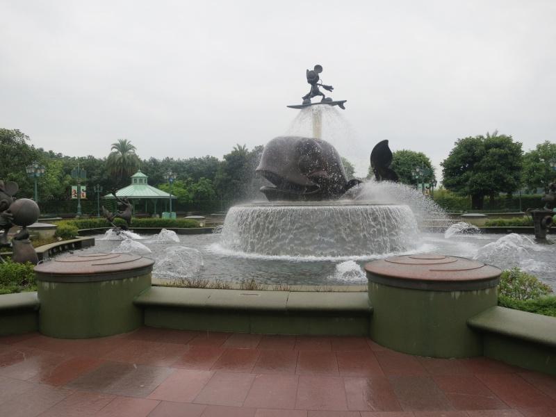 Trip Report - Hong Kong Disneyland HKD Chine Macau Hong Kong Ocean Park - Aout Septembre 2013 474049IMG8736
