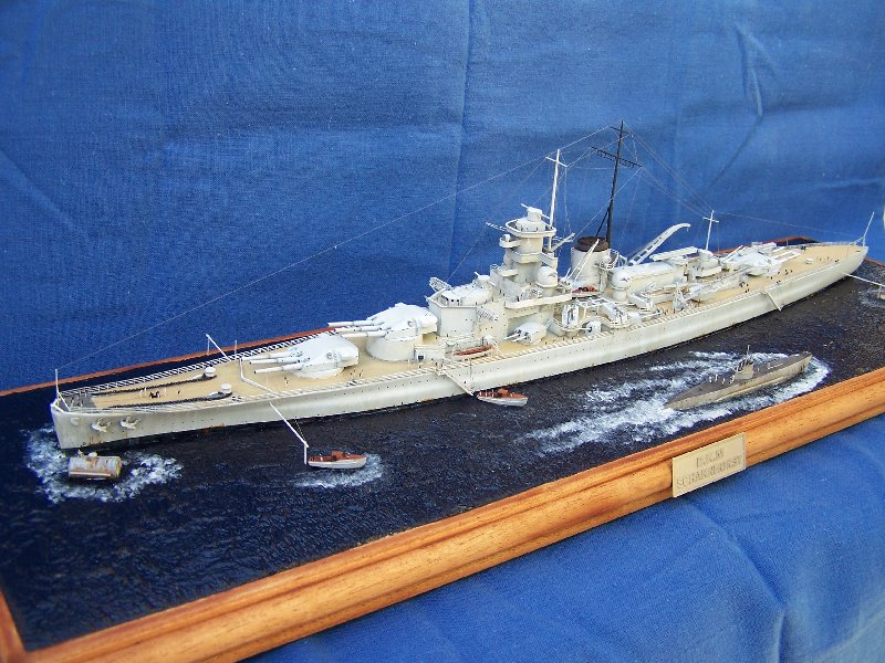 Dkm Scharnhorst par orionv au 1/600 - scratch + airfix  474134Dkm_Scharnhorst_102