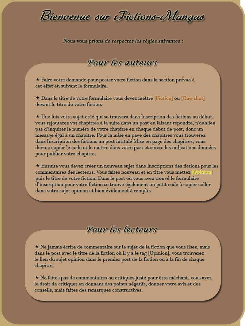 Règlement des fictions et fanfictions 474586Rglespourfictions