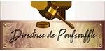 Directrice de Poufsouffle