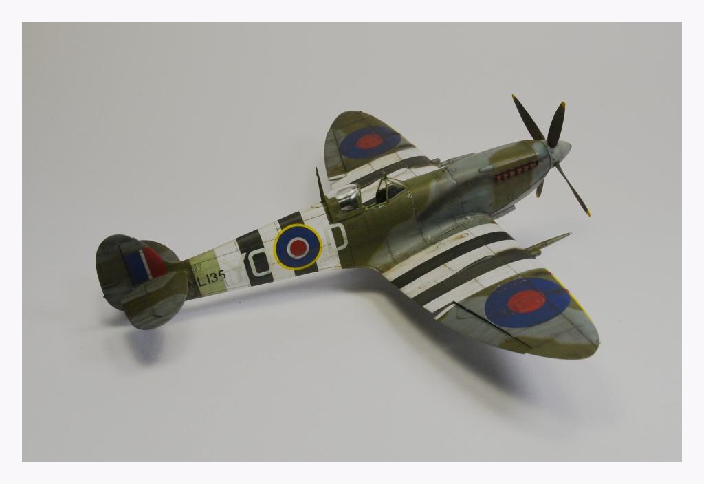 Spitfire Mk IX 1/48  475171Spitfire3