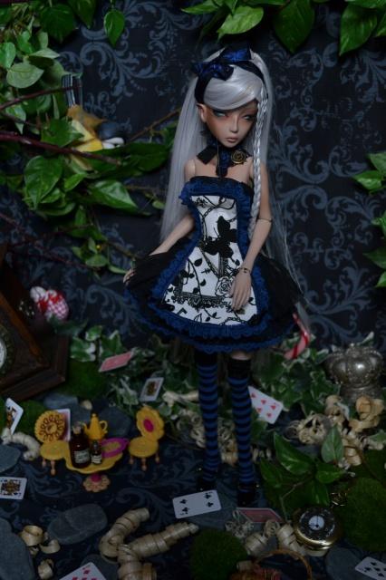 Fairytales Treasures - vêtements par Nekochaton et Kaominy - Page 5 475298DSC0798