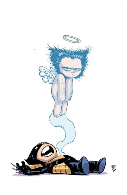 [Comics] Skottie Young, un dessineux que j'adore! - Page 2 475712tumblrn6m0doqJgQ1qes700o11280