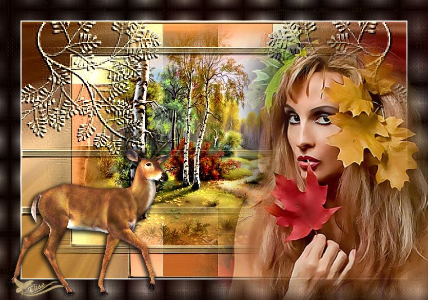 L'automne   ( psp) 476425Image1