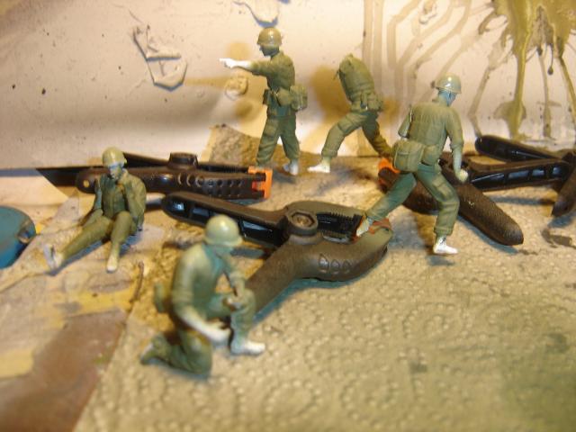 M-41 Walker Bulldog Hué 1968  - Page 2 476532M_41_peinture__5_