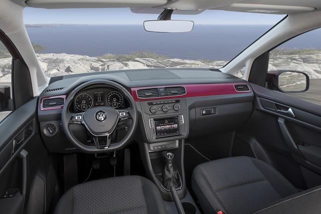 Le nouveau Caddy – toujours le meilleur choix  477288hd20150416li067