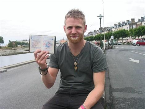 Jérémy Bonnet partira 80 jours autour du monde 47798111072315023478739000apx470