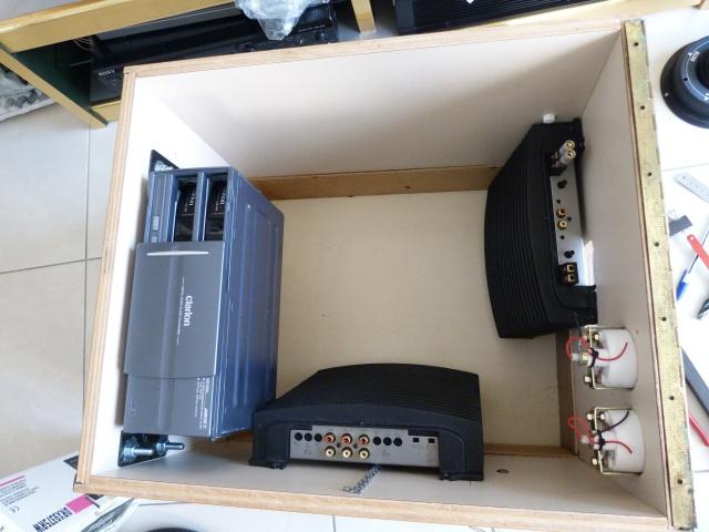 VW T3 Westfalia 1982, ensemble Clarion, montage et installation mise à jour du 19/08 - Page 2 478007P1050443