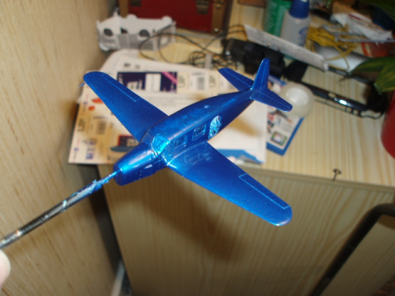 CAUDRON C-635 Simoun  (version Air Bleu). 1936  Heller 1/72. 478007cs7