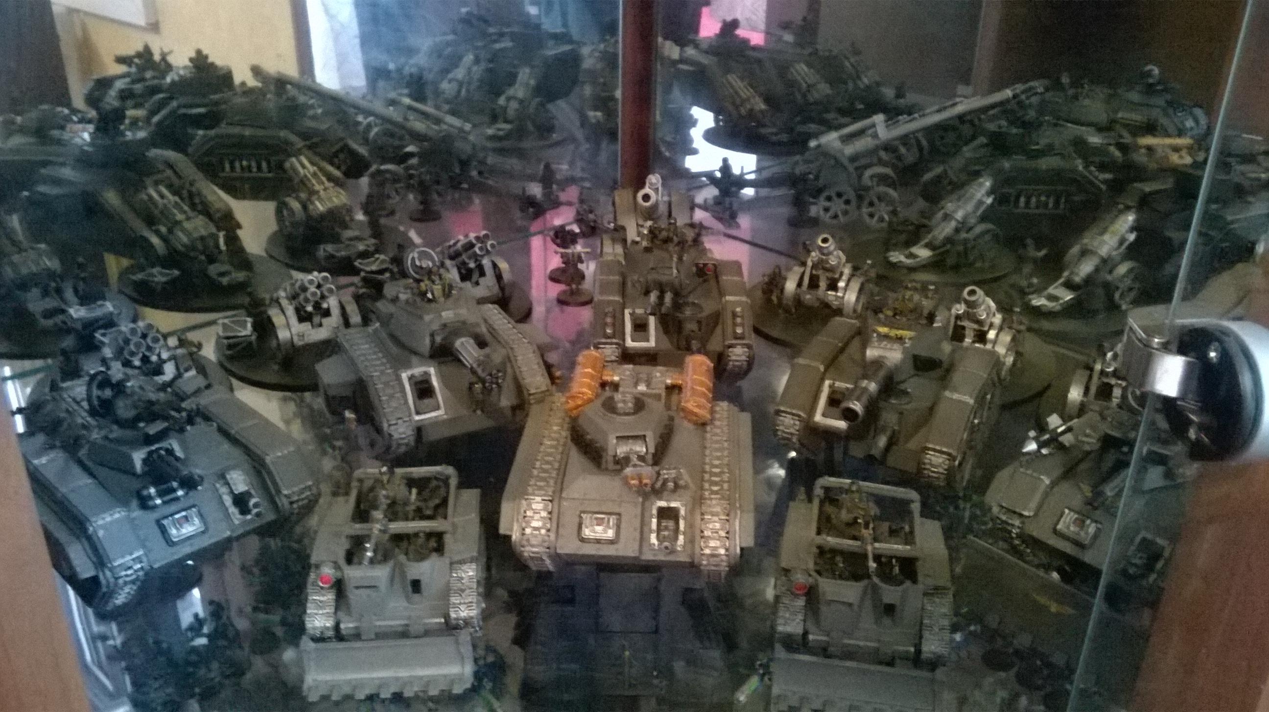 Les Armées de Nico. (Battle & 40K) 4781787033