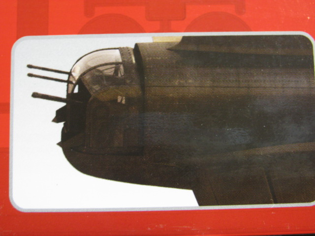 Short Stirling MkIII BF513 75 RAF Sqn Airfix 1/72.... définitivement arrêté. 478369IMG0334