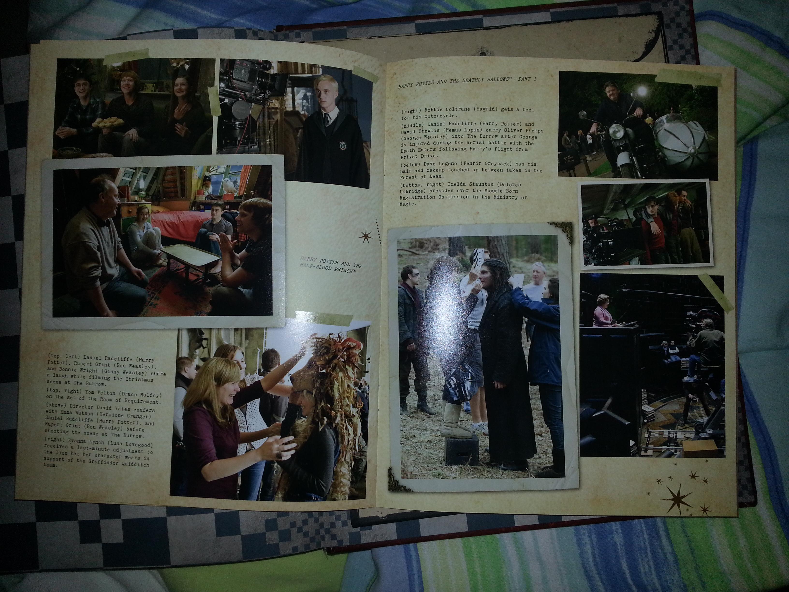 """Livre """"La magie des films 2"""" - Page 2 47842120121105183531"""