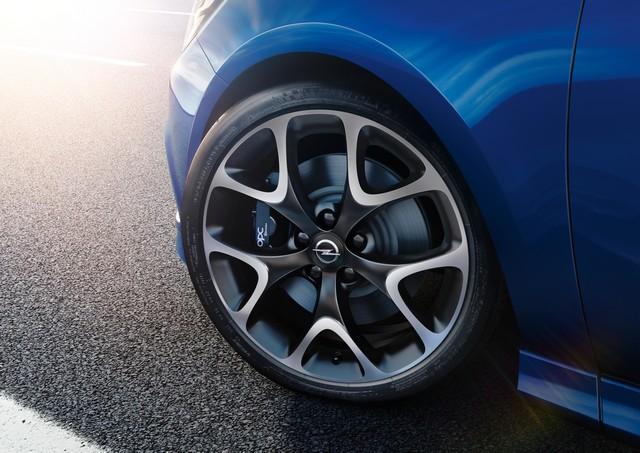 Nouvelle Opel Corsa OPC : gros muscles à prix raisonnable 478673OpelCorsaOPCExterior292988